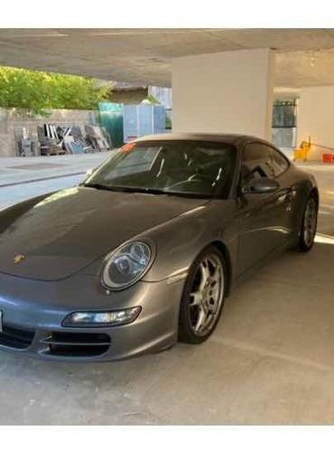 Porsche 911 Carrera S 997-1 3.8