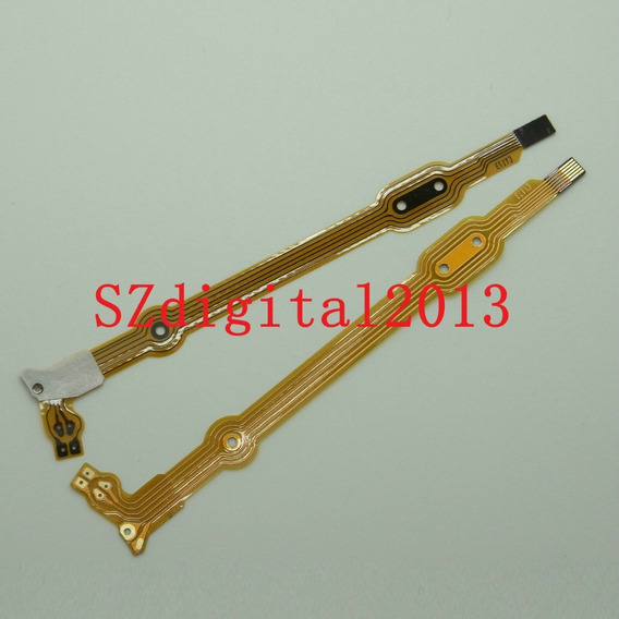Flex Cable Sigma 24-135mm 18-135mm(canon Interface) Tipo B