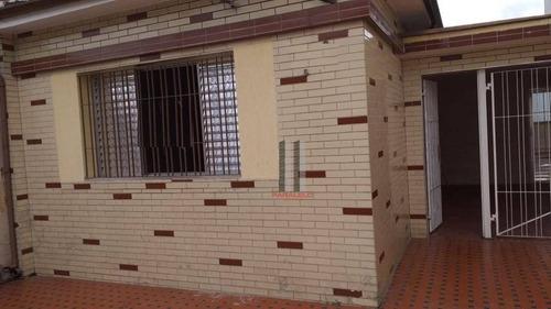 Casa Com 2 Dormitórios À Venda Por R$ 790.000 - Vila Prudente (zona Leste) - São Paulo/sp - Ca0723