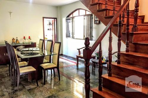 Casa À Venda No Dona Clara - Código 233657 - 233657