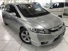 Honda Civic New Lxs 1.8 16v (aut) (flex)