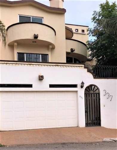 Residencia En Renta Al Norte De Ensenada