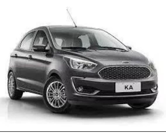Ford Ka Sel 1.5l Ka Sel 1.5l