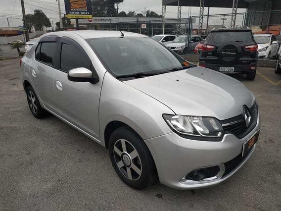 Renault Logan Expr 1.0 16v 2014