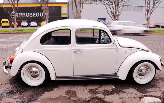 Volkswagen Escarabajo Año 63 Aleman Unico