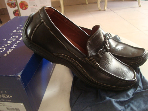 Zapatos Para Hombre Donald J Pliner