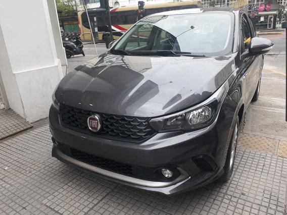 Fiat Argo 0km 1.3 Gse Pack Conectividad My20 Contado #ca1