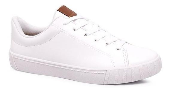 Tênis Moleca 5645117 Branco