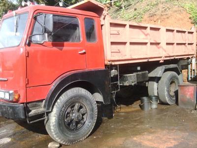 Bote De Escombro Y Transporte De Todo Tipo De Material