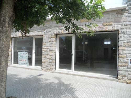 Local Venta City Bell Sobre Calle Cantilo