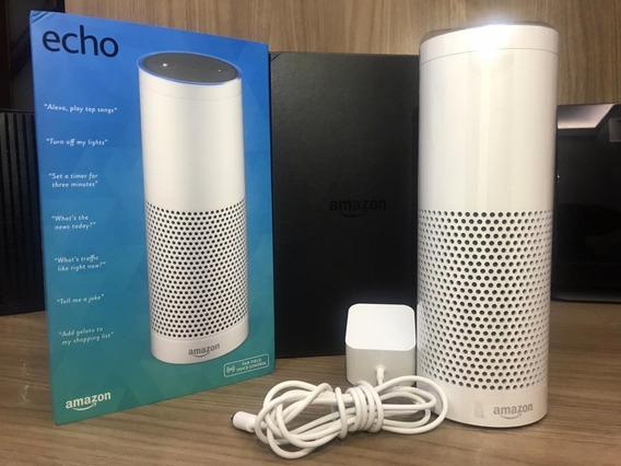 Echo Plus 1nd - Inglês