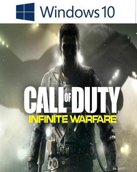 Call Of Duty Infinite Warfare Pc Windows 10