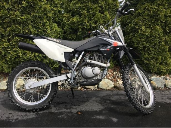 Suzuki Drz-125l