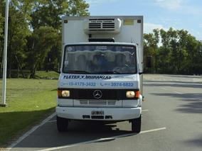 Mercedes Benz 710 Excelente Estado