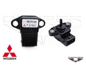 Sensor Map Mitsubishi Pajero L200 2.5 Tdi Hpe E1t16671