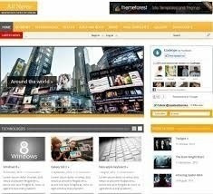 1000 Templates Wordpress Sites Script Themeforest Download