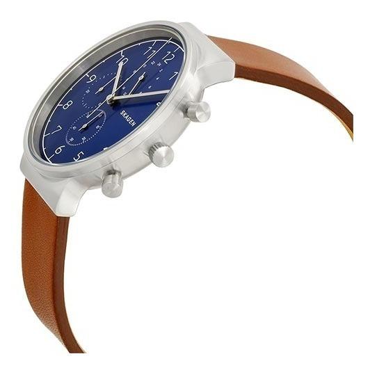 Relógio Skagen Masculino Ancher - Skw6358/0an