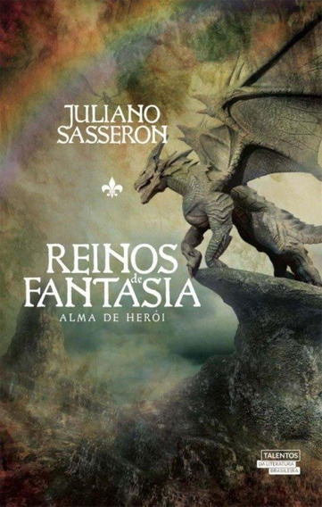 Reinos De Fantasia - Alma De Herói