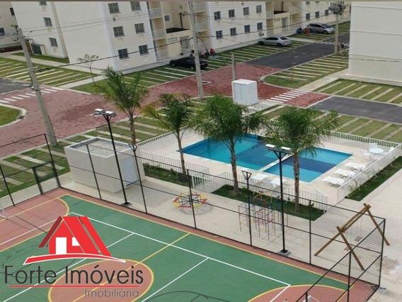 Apartamento - If1016 - 34560818