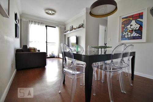 Apartamento À Venda - Vila Andrade, 2 Quartos,  70 - S892843605