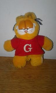 Peluche De Garfield