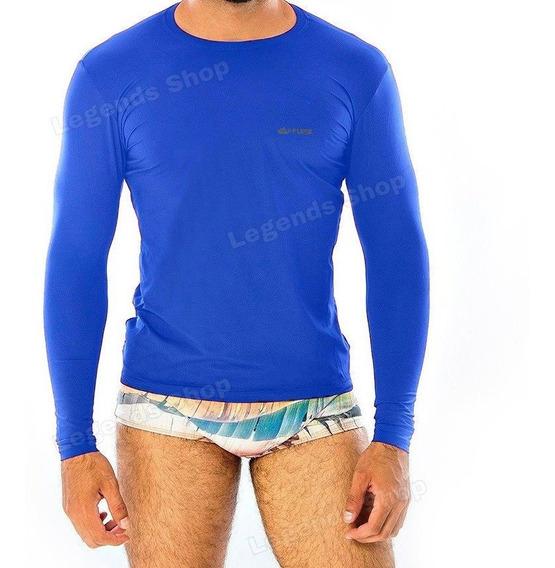 Camiseta Uv 50+ Boa Barato Proteção Solar