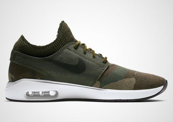 Tenis Nike Sb Air Max Janoski 2 Prm
