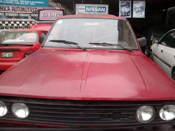 Datsun Pick 1982