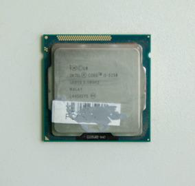 Processador Intel Core I3-3250