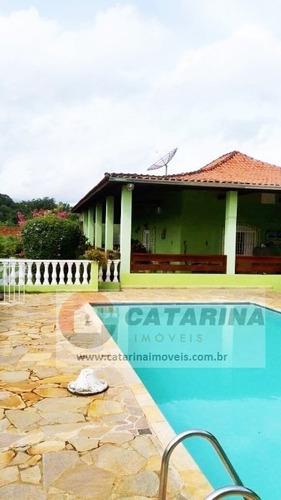 Imagem 1 de 7 de Belíssima Chácara