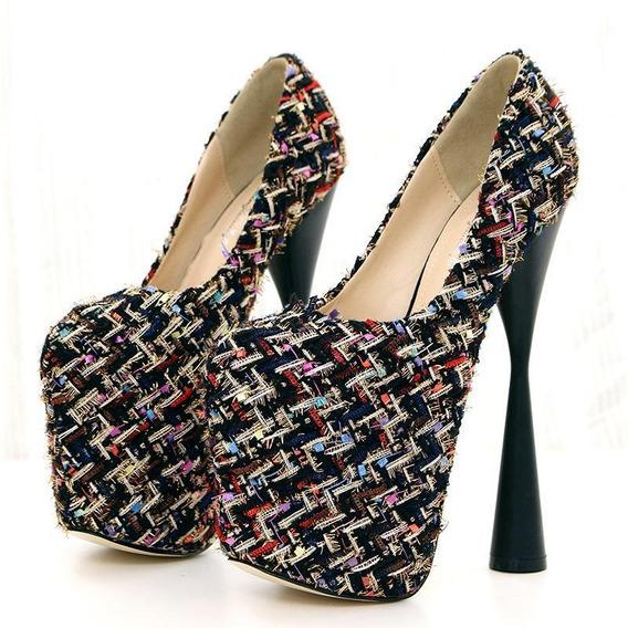 Zapatos Mujer Grandes En Mercado Libre Chile