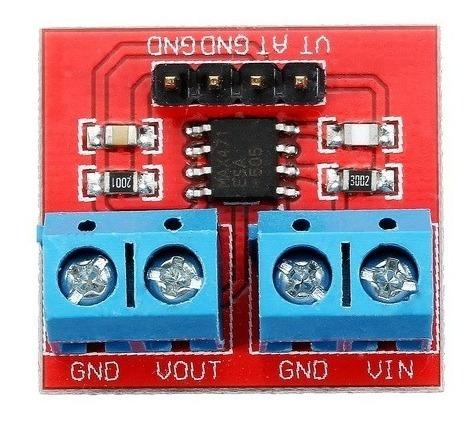 Módulo J34 Sensor Test Tensão E Corrente