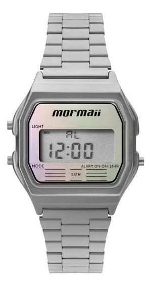 Relógio Mormaii Mojh02aq 3k