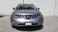 Nissan Murano Sl 2010
