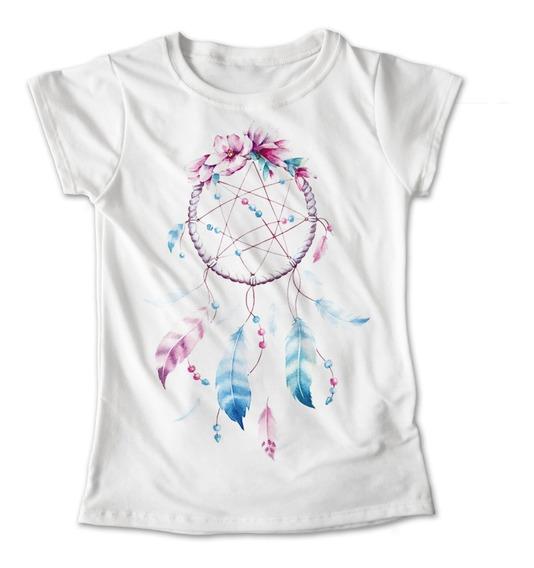 Blusa Atrapa Sueños Rosa Colores Playera Estampado #282