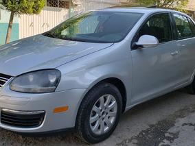 Volkswagen Bora 2.0 Style Active Tiptronic At