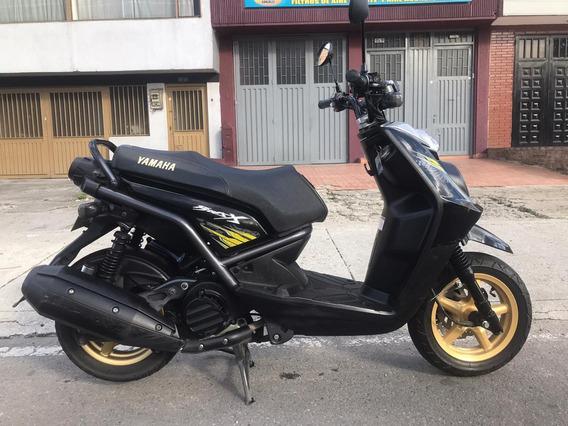 Yamaha Bwis X 125