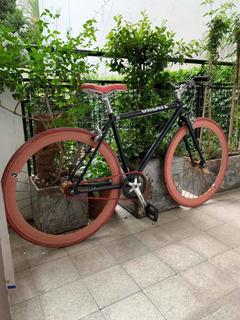 Bicicleta Créate