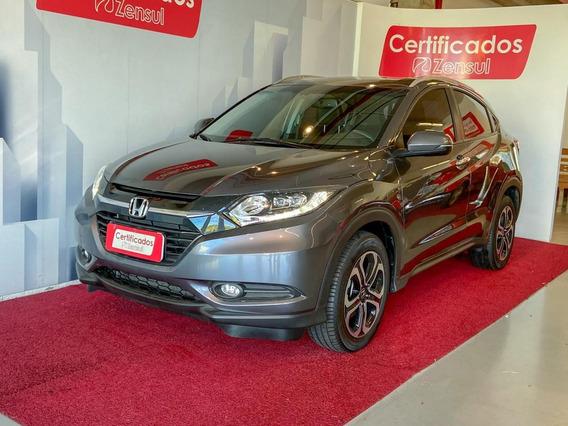 Honda Hr-v Hr-v Touring 1.8 Flexone 16v 5p Aut.