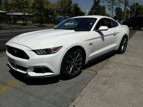 Ford Mustang Gt 5.0 Mecánico