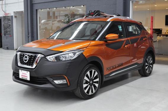 Nissan Kicks Advance 2020