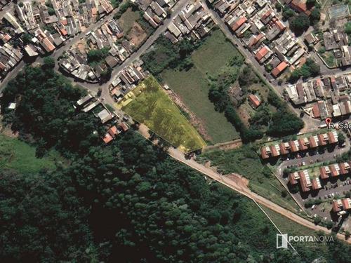Imagem 1 de 6 de Área À Venda, 2740 M² Por R$ 2.150.000,00 - Jardim Sandra - Cotia/sp - Ar0049
