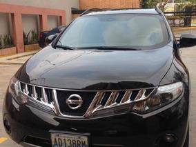 Nissan Murano Sport Wagon