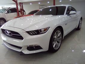 Ford Mustang Edicion 50 Aniversario Ford
