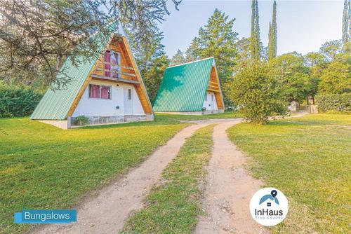 Imagen 1 de 19 de Cabaña/bungalow En Venta En Villa General Belgrano