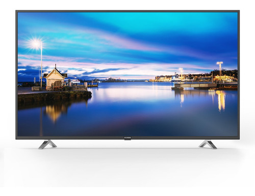Smart Tv Hyundai 55 4k Ultra Hd