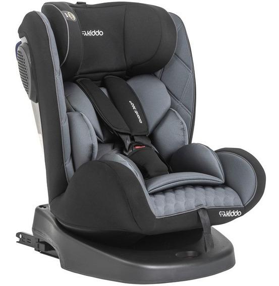 Cadeira Auto Bebê Avanti 360º Isofix 0 À 36kg Kiddo Inmetro
