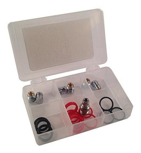 Kit De Reparación Del Tanque De Paintball Captain O-ring