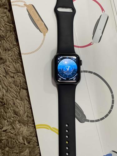 Imagem 1 de 5 de Apple Watch Série 4 40mm Relógio Muito Novo Sem Marcas 1,600