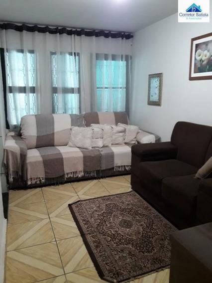 Casa A Venda No Bairro Residencial Cosmos Em Campinas - Sp. - 2453-1